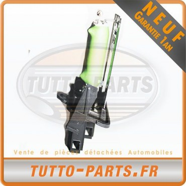 Resistance chauffage Volkswagen Caddy Golf III IV Polo Vento