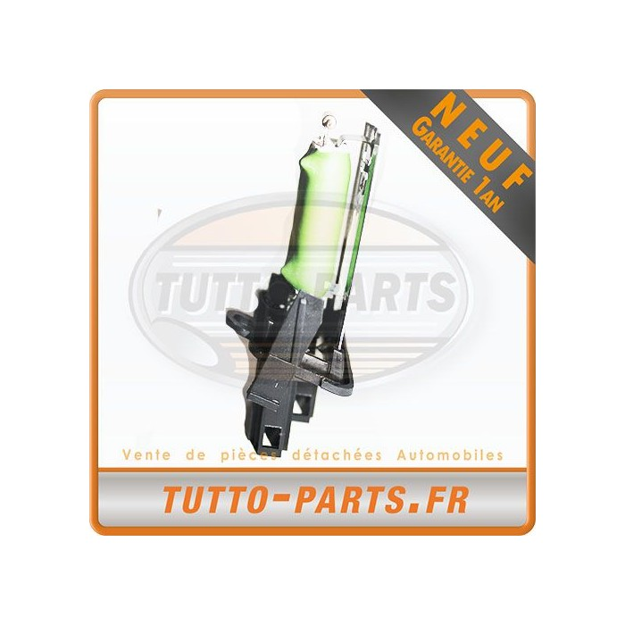 Resistance Ventilation Volkswagen Golf Polo