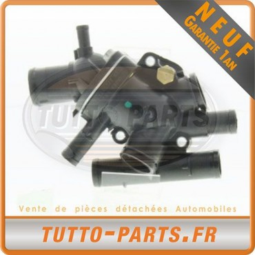 Thermostat d'Eau Renault Clio Megane Master