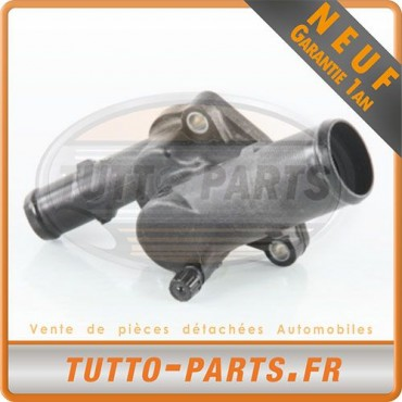 Thermostat d'Eau Renault Clio II III