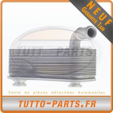 Radiateur D'Huile Audi A4 A6