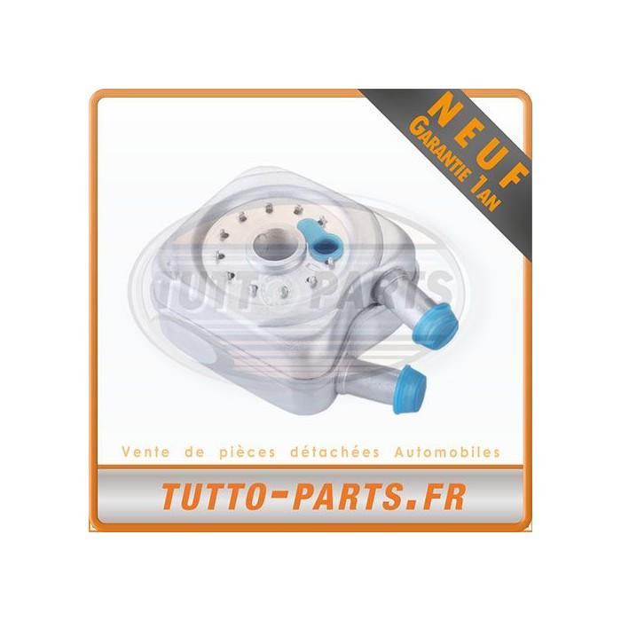 Radiateur D'Huile Audi 80 100 A2 A3 A4 A6