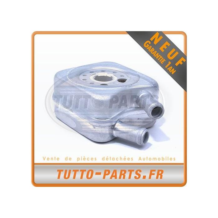 Radiateur D'Huile Audi Cabriolet A6 A8 Seat Skoda Vk