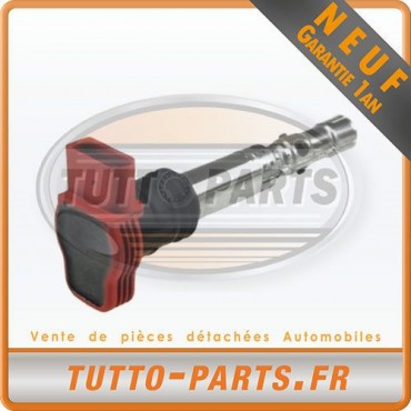 Bobine dallumage Audi A4 A6 A8 - 2.0 i 3.0 i'