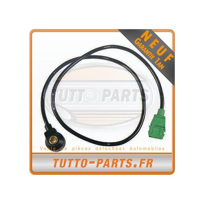 Capteur Cliquetis Audi A4 A6 A8 S6 S8