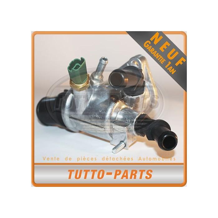 Thermostat d'eau Fiat Croma Punto Saab 9-3