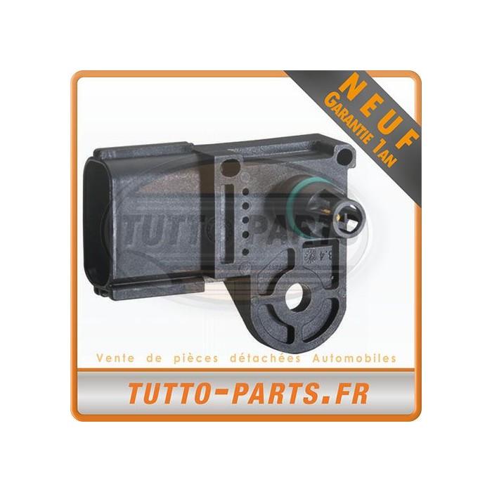 Capteur de Pression Ford Fiesta Volvo C30 S40 S80 V50 S70