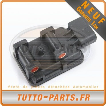 Capteur Pression du Tuyau d'Admission Jeep Cherokee Grand Cherokee Wrangler