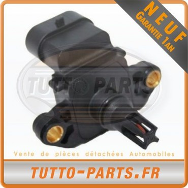 Capteur Pression Fiat Albea Multipla Marea Punto Stilo Strada Lancia