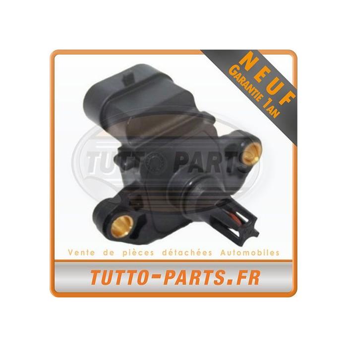 Capteur Pression Fiat Marea Punto Stilo Strada Lancia
