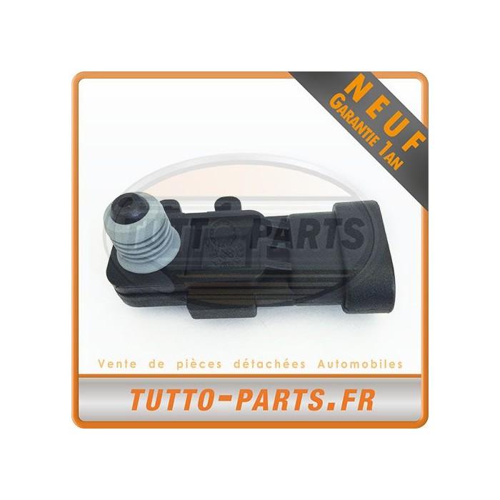 Capteur Pression GMC Yukon Pontiac G6