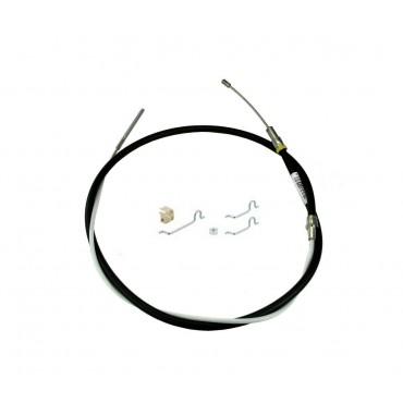 Câble de frein à main BMW Serie 5 E39 34411162999 34401166237