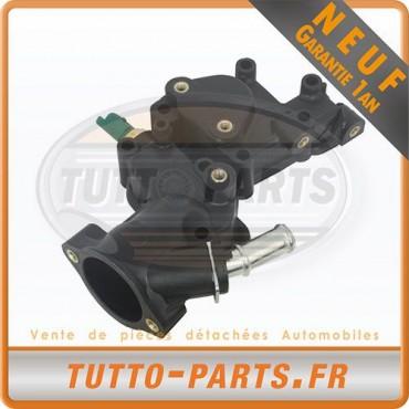 Thermostat d'Eau Citroen C2 C3 Peugeot 206 207