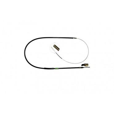Câble de frein à main BMW X5 E53 34411165699