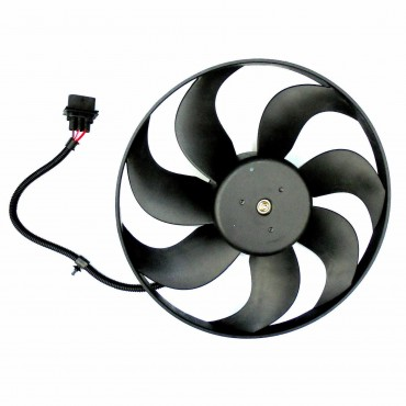 Ventilateur de radiateur A3 TT Ibiza Leon Fabia Bora Fox Golf Lupo 1J0959455B