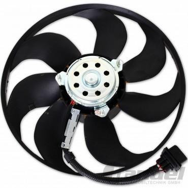 Ventilateur de radiateur Audi A3 TT Leon Toledo VW Bora Golf Jetta IV 1J0959455S