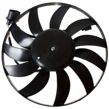 Ventilateur de radiateur A3 Altea Leon Octavia VW Caddy Golf Touran 1K0959455CN