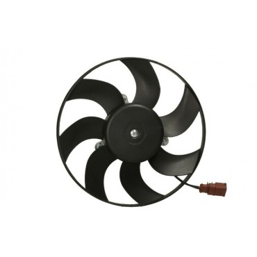 Ventilateur de radiateur A3 Altea Leon Octavia Caddy Eos Golf Touran 1K0959455ET