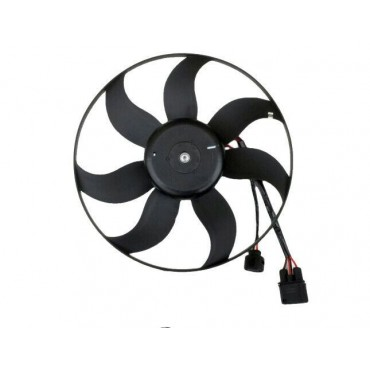 Ventilateur de radiateur A3 Altea Leon Octavia Caddy Eos Golf Touran 1K0959455FJ