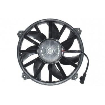 Ventilateur de radiateur Audi 100/80 A6 4A0959455E 8A0959455A 4A0959455B