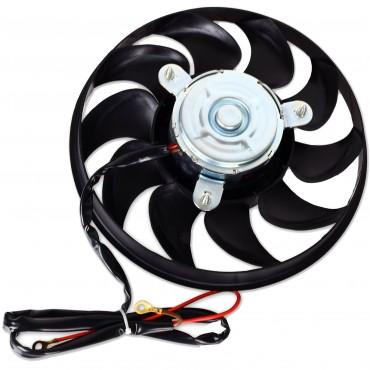 Ventilateur de radiateur Audi 100/80 A6 893959455G 893959455F 4A0959455C