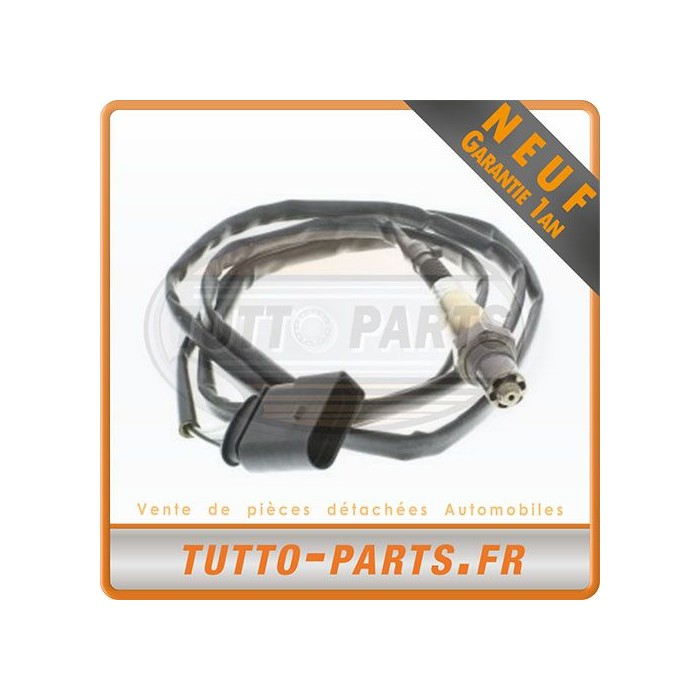 Sonde Lambda Volkswagen Passat Phaeton Polo Audi