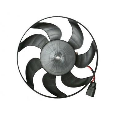 Ventilateur de radiateur Audi A4 8E5 8ED 8E2 8EC 8E0959455M