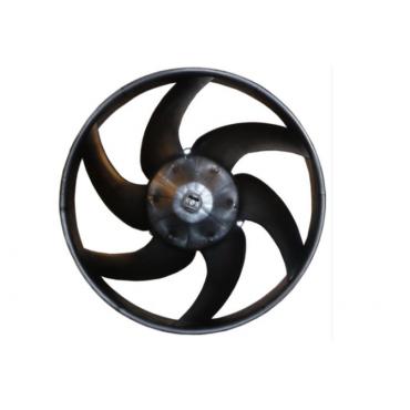 Ventilateur de radiateur Berlingo Xantia Xsara Peugeot 306 406 Partner 1250F1