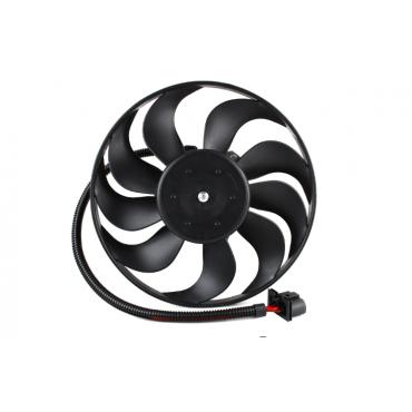 Ventilateur de radiateur Peugeot 307 1253C0
