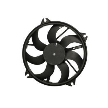 Ventilateur de radiateur Berlingo Xsara Peugeot Partner 1253C8