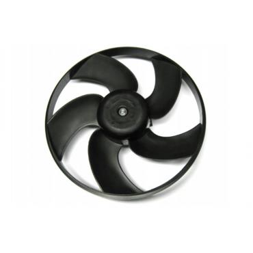 Ventilateur de radiateur Peugeot 206 125383