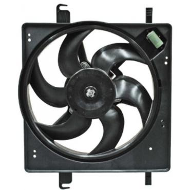 Ventilateur de radiateur Ford Ka 97KB8C607BF 97KB8C607BH 97KB8C620BB 1088844