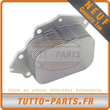 Radiateur D'Huile Peugeot 206 207 307 308