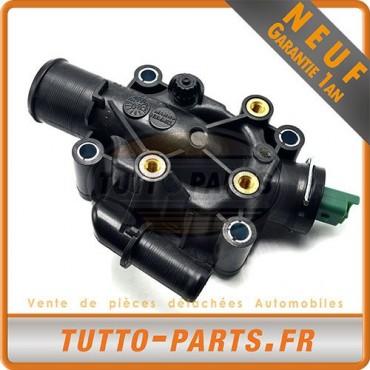 Thermostat d'Eau Peugeot 1007 206 207 307 308 Citroen C2 C3 C4 Toyota Corolla