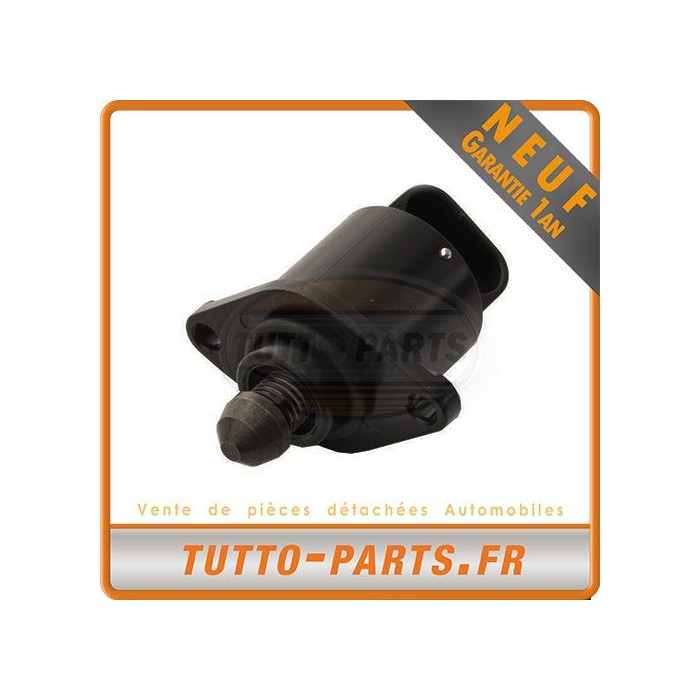 Vanne Ralenti Peugeot 106 306 406