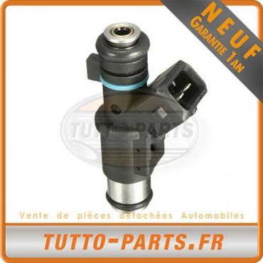 Injecteur Peugeot 206 307 1007 Citroen C2 C3 Berlingo Saxo