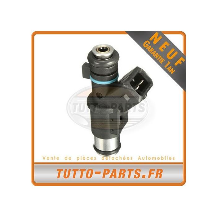 Injecteur Peugeot Citroen C2 C3