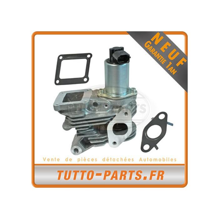 Vanne EGR Renault 7701065038 - 7701067308
