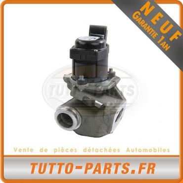 Vanne EGR Peugeot 107 1007 206 Citroen C1 C2 C3 Toyota Ford
