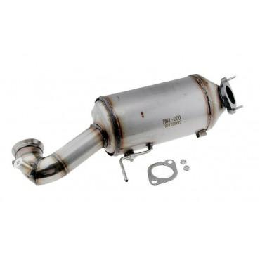 Filtre à Particule FAP CHEVROLET AVEO 3/5 portes OPEL VAUXHALL ASTRA J 55567233