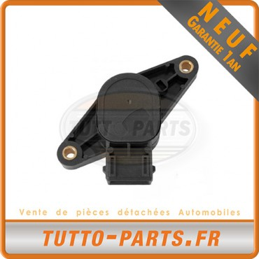 Potentiometre Capteur Papillon Citroen Fiat Ducato