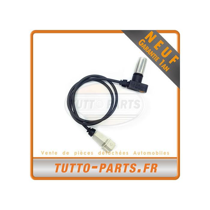 Capteur Vilebrequin PMH Audi A4 A6 A8 S6