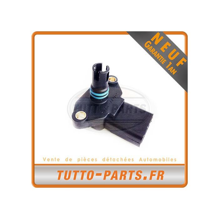 Capteur Pression Audi A2 A6 Q5