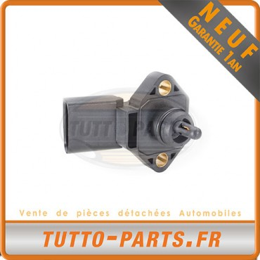 Capteur Pression Ford Galaxy Audi A3 A4 A6 Seat Skoda Volkswagen