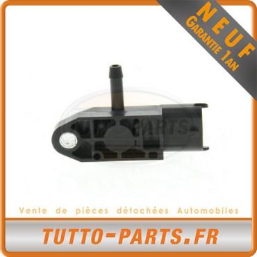 Capteur Pression Clio Twingo
