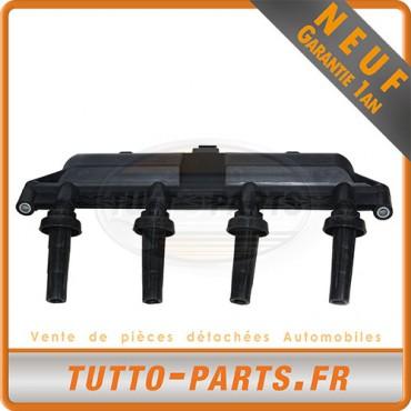 Bobine dallumage Citroen AX C2 C3 Saxo Peugeot 106 206 306 307'