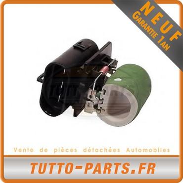 Resistance Chauffage Fiat Grande Punto 1.3 MJTD