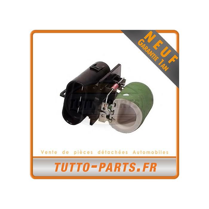 Resistance Chauffage Grande Punto 55703589