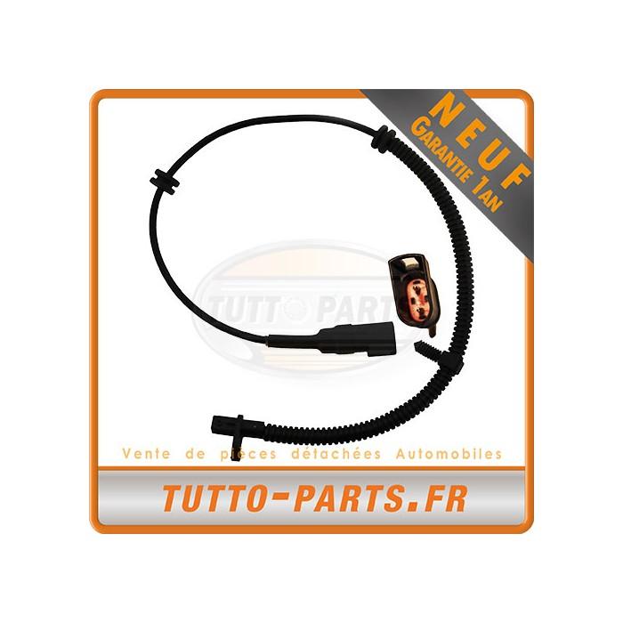 Capteur ABS Arrière Focus 1067208 1088635