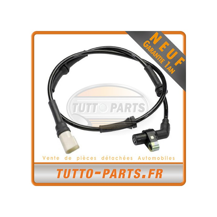 Capteur ABS Ford Fiesta Mazda 121
